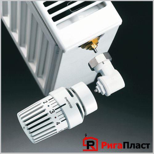 Комплектующие для термостатов Oventrop