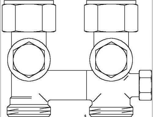 Клапаны понижения давления Honeywell