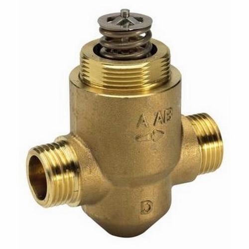 Клапаны для автоматизации местных вентиляционных установок