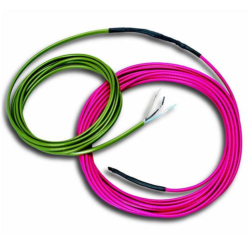 Греющий кабель двухжильный Rehau